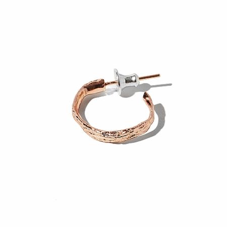 ROSE GOLD PETITE HAIR HOOP EARRING.jpg