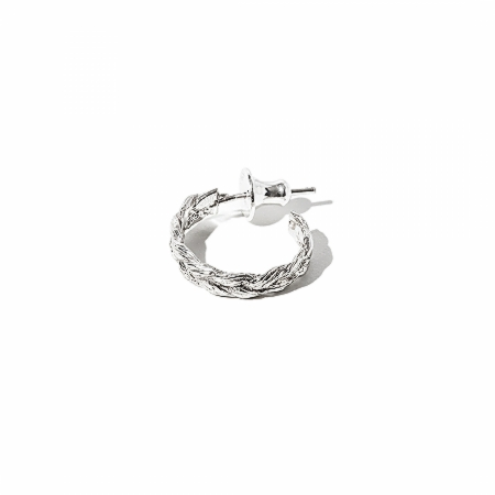 SILVER BRAID HOOP EARRING.jpg